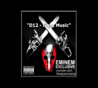 D12 - Fight Music (Album Version (Explicit))