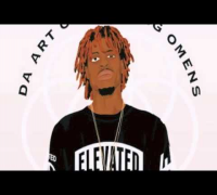 Da Art Of Reading Omen's - AK (The Underachievers)