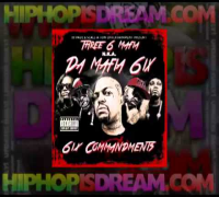 Da Mafia 6ix — 6ix Commandments (Full Mixtape)   ZIP Download