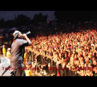 Da Mafia 6ix at Gathering of the Juggalos [The Killjoy Club]
