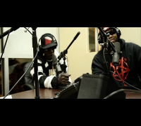Da Mafia 6ix (Crunchy Black & Koopsta Knicca) WJBE Interview [Knoxville,TN]