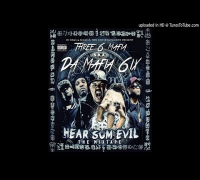 Da Mafia 6ix (Hear Sum Evil) - Hydrocodone with Lord Infamous (Feat. Charlie P x Paul Wall) (Prod. B