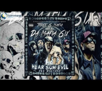 Da Mafia 6ix (Hear Sum Evil) | Liquor N Drugs (Feat. MJG)