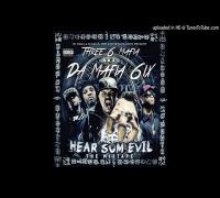 Da Mafia 6ix (Hear Sum Evil) - Too Petty (Feat. La Chat x Fiend x Lil Wyte) (Prod. By JGRXXN x DJ PA