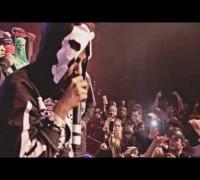 Da Mafia 6ix Tour Vlo6 #1: Memphis! Triple 6ix Sinners Tour