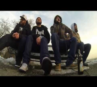 Daily Rap trifft LUX, Cap Kendricks, Phil Harmony & Dj Mic E (Dopeboyz Interview 2014)