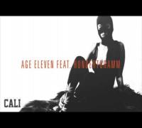 DaJuan - Age Eleven (ft.Hundertgramm) - (Cali Mixtape)
