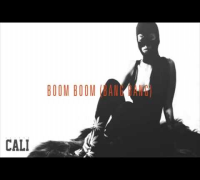 DaJuan - Boom Boom (Bang Bang) - (Cali Mixtape)