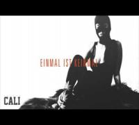 DaJuan - Einmal ist keinmal - (Cali Mixtape)