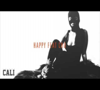 DaJuan - Happy (ft. Cro) - (Cali Mixtape)