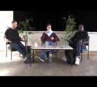 Dako und Staiger über Religion, Nationalismus, Hip Hop-Medien und Politik und Hip Hop 3/3