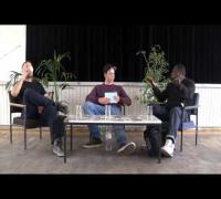 Dako und Staiger über Talion, Parteilichkeit, Israelkritik, Macht und Eliten 2/3