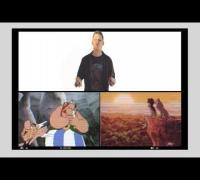 Dame - Auf die guten alten Zeiten [Official HD Video]