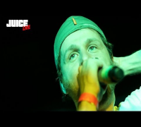 Damion Davis - Burgeramt Live! Vol. 2 [JUICE TV]
