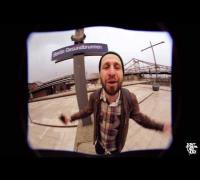 Damion Davis -  Freestyle (Für gig in DORTMUND am 28.3.2014)
