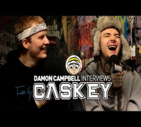 Damon Campbell Interviews Caskey, Talks YMCMB Signing and Meeting Birdman