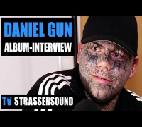 DANIEL GUN Interview: Sutter Kain, Vegan, Way Of The Gun, Twin, Selbstmord, Metal, Drogen, Rako,1312