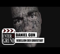 Daniel Gun - Rebellion der Großstadt (OFFICIAL HD VERSION)