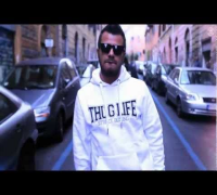 "Daniele Vit feat. Primo - Thug Life - Mia Citta ""Roma"" (Part 02)"