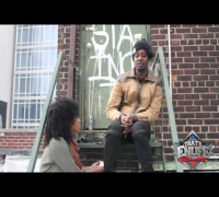 Danny Brown Sits with Uni