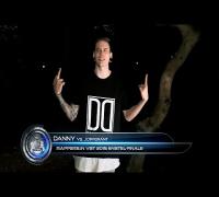 Danny vs  J Differänt | VBT 2015 32stel-Finale