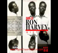 Dark Lo - All Day In The Hood (2014 New CDQ Dirty NO DJ) Ron Harvey Jr. Mixtape