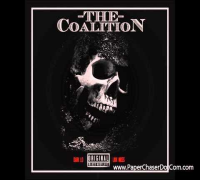 Dark Lo Ft. Lik Moss - The Coalition (Prod. By Good Work Charlie) 2014 New CDQ Dirty NO DJ