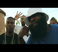Dark Lo (OBH) - A Cold Dish (2014 Official Music Video) Starring Nipsey Hussle & Peanut Live 215