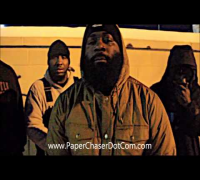 Dark Lo - Who Really Run Philly? (2014 New CDQ Dirty) @obhdarkLo @P_OBH