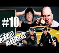 DAS AUTO VON DADDY ABZIEHEN? | Frag Azzlack #10