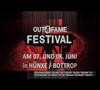 DAS OUT4FAME FESTIVAL 2014
