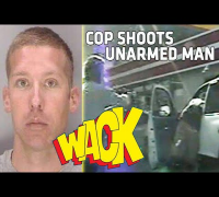 DASHCAM: Trooper Shoots Unarmed Man In South Carolina