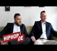"""David Asphalt & Max Jung über """"Grenzenlose Macht für Hauptschulabbrecher"""" (Interview) - Toxik trifft"""