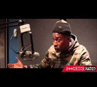 David Banner Interviews s/ DJ SCREAM on Hoodrich Radio