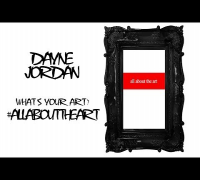 Dayne Jordan - All About the Art