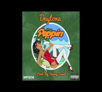 Daytona - Poppin (Prod. By Harry Fraud)