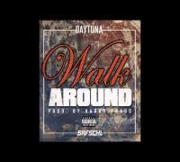 Daytona - Walk Around (Prod. By Harry Fraud) [Official Instrumental]