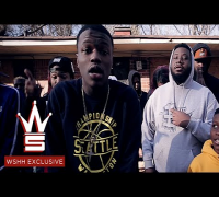 "DC Young Fly ""Myself"" (WSHH Exclusive - Official Music Video)"