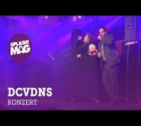 DCVDNS live auf der Desperados Aruba Stage