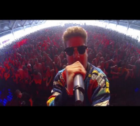 DCVDNS | Live Splash!#17 | 2014