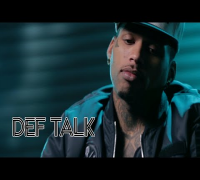 DEF Talk with Kid Ink - All Def Digital Presents