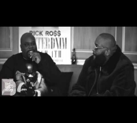 DefJam.com: Interview with The Mastermind Rick Ross with Shaheem Reid Part 2