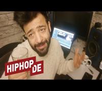 Dein Video auf Hiphop.de? Das Rooz Phone macht's möglich!