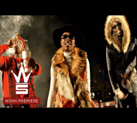 "DeJ Loaf ""Blood"" Feat. Young Thug & Birdman (WSHH Premiere - Official Music Video)"