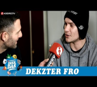 DEKZTER FRO - DIES DAS - RAPSPARRING SPEZIAL (OFFICIAL HD VERSION)