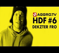 DEKZTER FRO HALT DIE FRESSE 06 NR 319 - RAP SPARRING SPEZIAL (OFFICIAL HD VERSION)