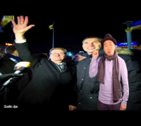 Demonstrationen in der Ukraine und den geplanten EU-Beitritt  Blumio: Rap da News! Episode 63