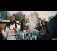 "Demrick x Sam King ft. Mann - ""Smoke Good"" Official Music Video"