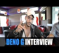 DENO G INTERVIEW: Supertalent, Seyo, Pa Sports, Fussball, Habibi Brüder, Slaimon, RTL, Hannover