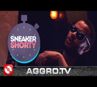 DENYO - SNEAKER SHORTY -TURNSCHUH.TV AUF AGGROTV